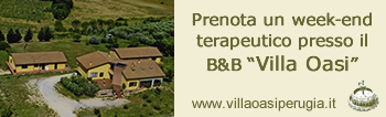 Bed & breakfast Villa Oasi